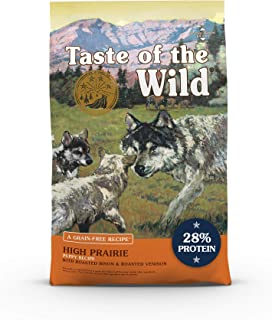 product image for Taste of the Wild Dry Dog Food With Roasted Bison And Roasted Venison