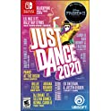 Just Dance 2020 Standard Edition for Nintendo Switch