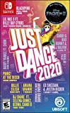 Just Dance 2020 Standard Edition - Nintendo Switch [Digital Code]