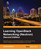 Learning OpenStack Networking (Neutron) - Second Edition (English Edition)