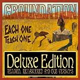 Each One Teach One (+CD Each One Dub One)