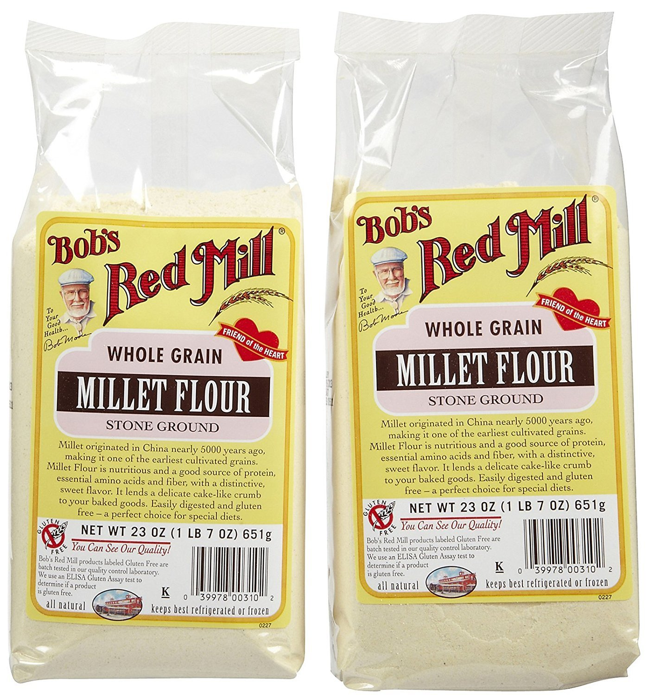 Amazon.com : Bobs Red Mill - Sweet Sorghum Flour Gluten