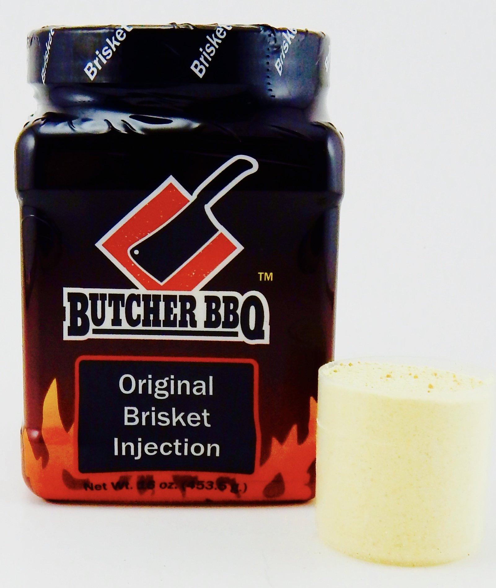 Butcher BBQ Original Brisket Injection 1 pound by Butcher BBQ (Image #1)