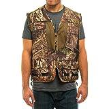 TrailCrest Mossy Oak Deluxe Front Loader Shooting Vest