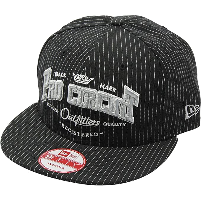 los angeles later new arrival Amazon.com: Pro Circuit Outfitters New Era Hat, Gender: Mens ...