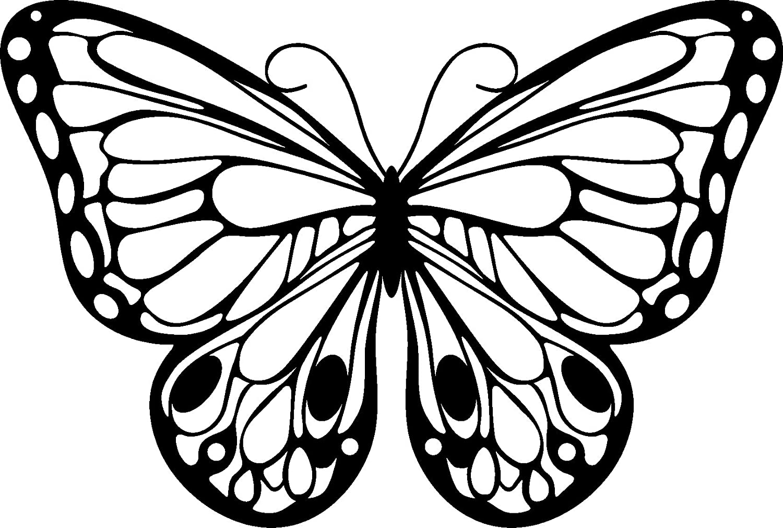 Marabu 15 x 15 cm Stencil Romantic Butterfly MR028700004