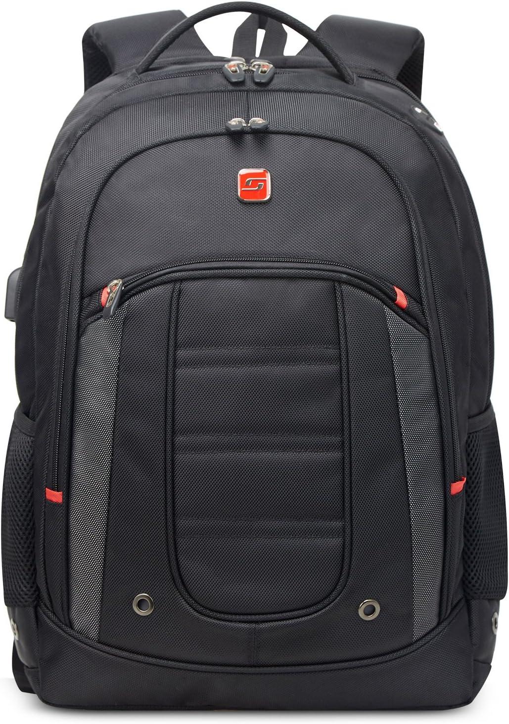 Soarpop BB4341XL Scansmart Mochila para Ordenador portátil 17,3