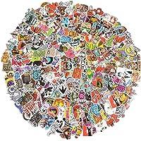 Future Vinyl Laptop Sticker Set