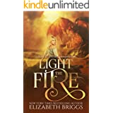 Light The Fire (Her Elemental Dragons Book 6)