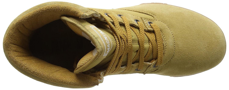 Magnum Classic Mid Work Boots Unisex Adulto