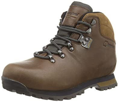 e62a82f23e6 Berghaus Women's Hillwalker II Gore-Tex Walking Boots: Amazon.co.uk ...