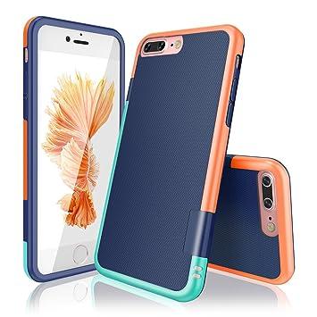 carcasa fina iphone 8 plus