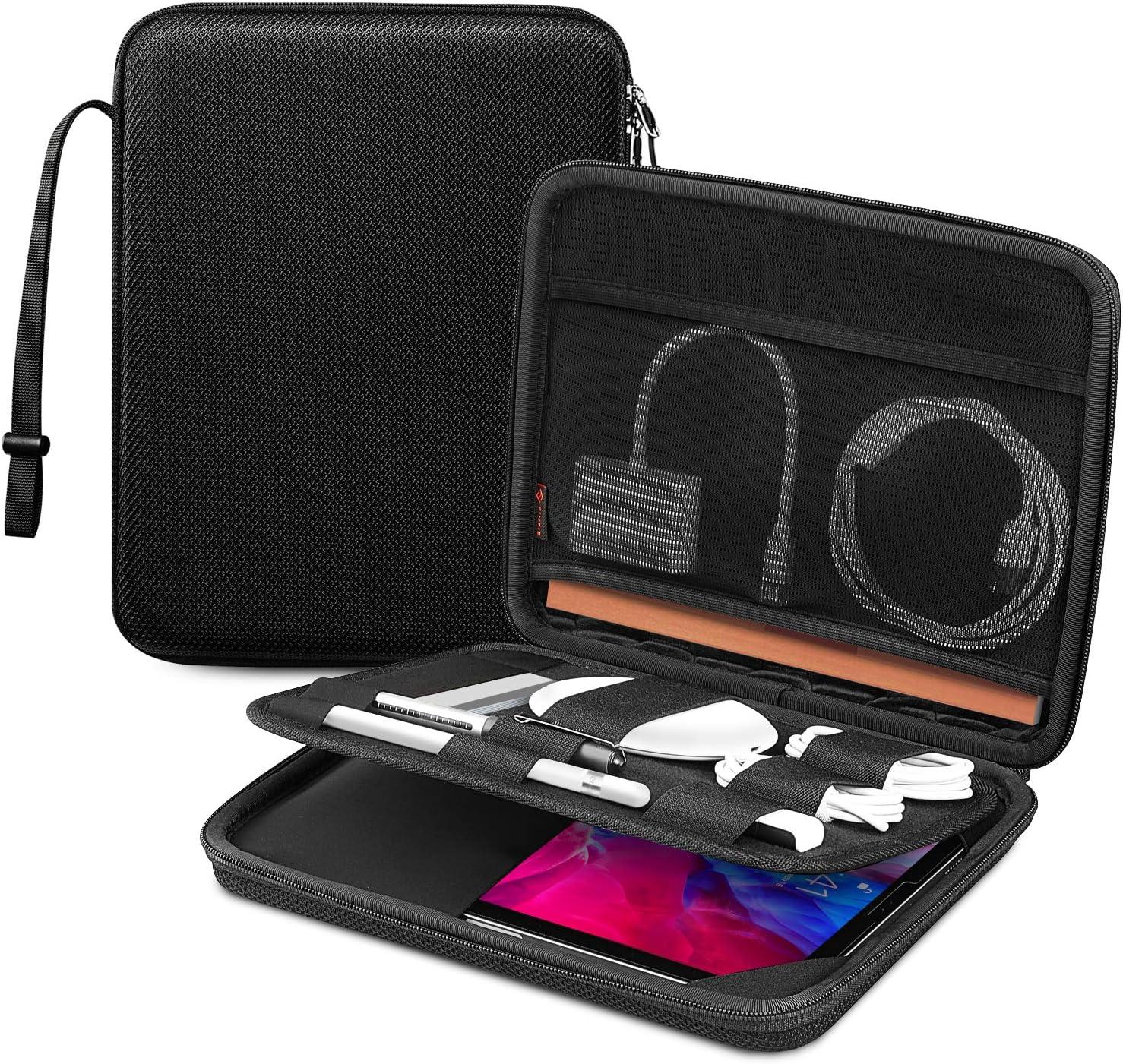 Finpac Portfolio Tasche Schutzhülle Für Ipad Pro 11 Computer Zubehör