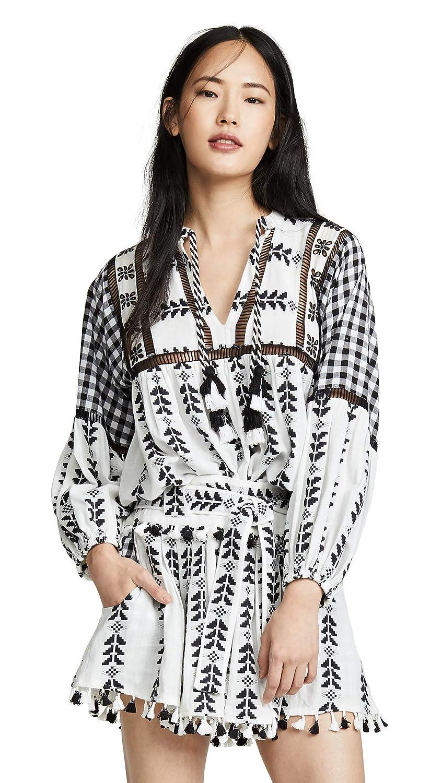 Dodo Bar Or.Dodo Bar Or Women S Miguel Top At Amazon Women S Clothing Store