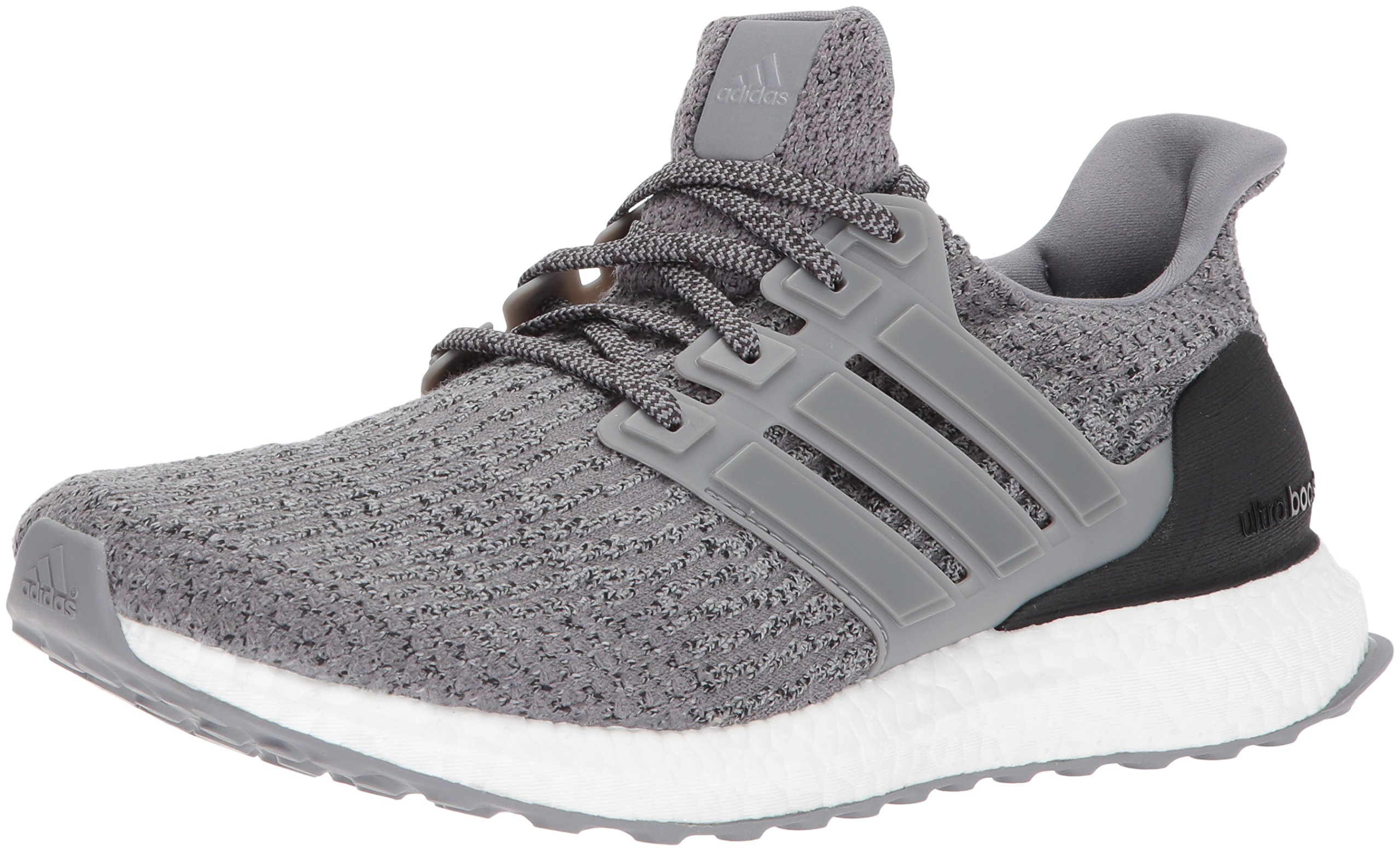 Galleon Adidas Men's Ultraboost Running Shoe, ThreeGrey