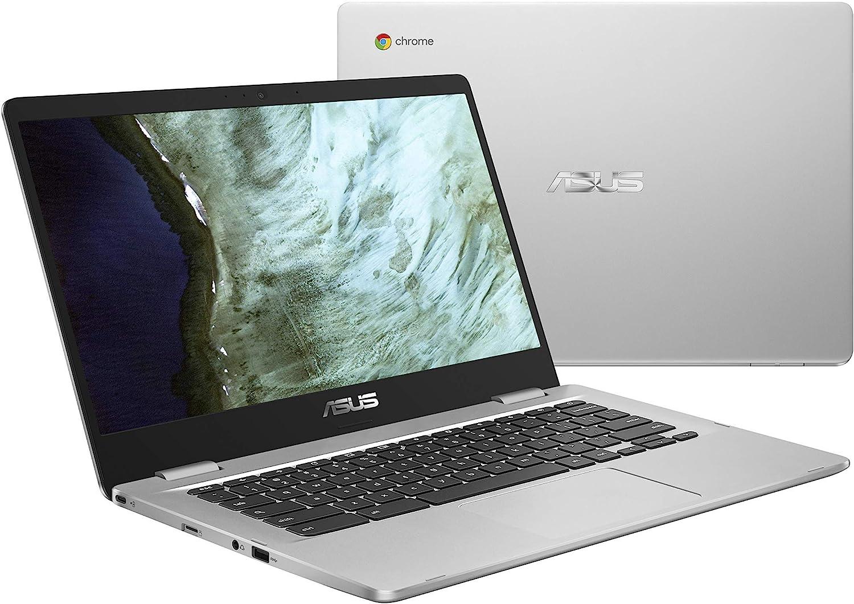 ASUS Chromebook C423NA-DH02 14.0