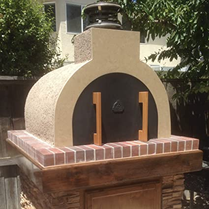 Amazon Com Outdoor Pizza Oven Kit Diy Pizza Oven The