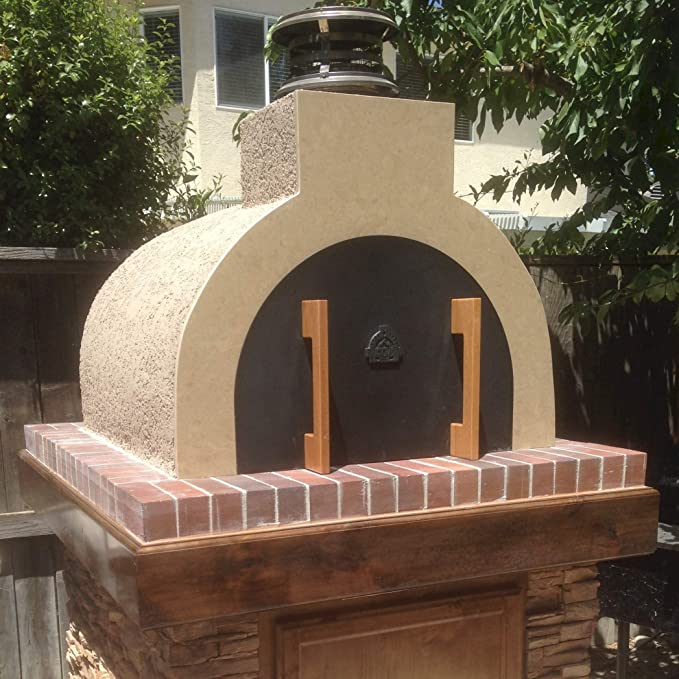 Amazon.com: Outdoor Pizza Oven Kit • DIY Pizza Oven – The ...