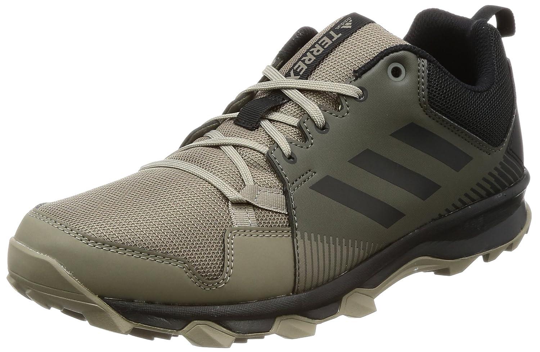 Adidas Terrex Tracerocker, Zapatillas de Senderismo para Hombre 47 1/3 EU|Gris (Griuti/Negbas/Marsim)