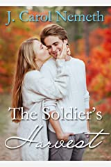The Soldier's Harvest (Wounded Soldier Book 5) Kindle Edition