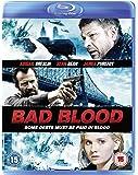 Bad Blood [Blu-ray]