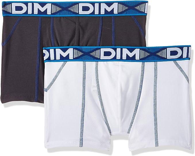 Dim 3D Flex Air Boxer X2, para Hombre, Pack de 2: Amazon.es: Ropa y accesorios