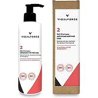 GANADOR 2020* Champú 2 BIO Reduce la perdida de cabello |Avanzada| mantiene la densidad del cabello fino - Serum…