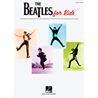 The Beatles for Kids book cover