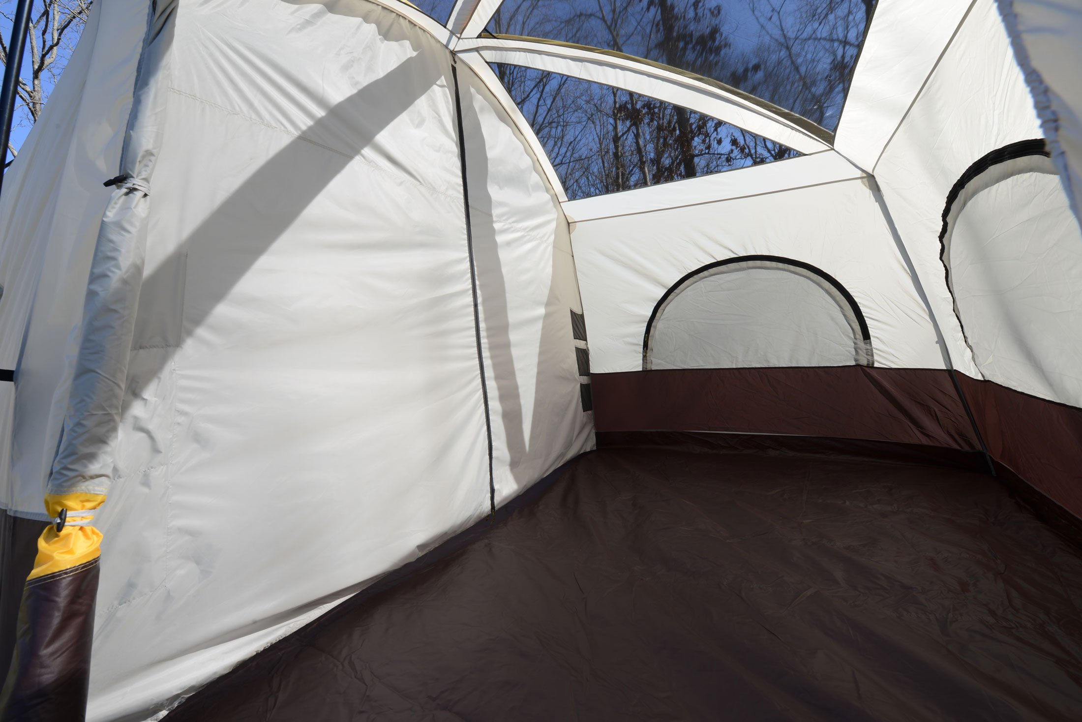 Browning Camping Big Horn Family/Hunting Tent by Browning Camping (Image #3)