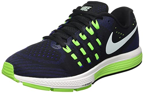 37f50f93212ea NIKE Men s Air Zoom Vomero 11 Running Shoes Multicolor Size  9.5 UK ...