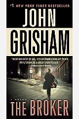 The Broker: A Novel Kindle Edition