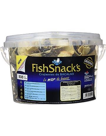 FishSnacks, Aperitivo local - 800 ...