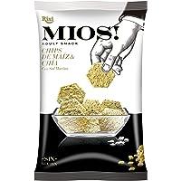 MIOS chips de maz y cha con sal
