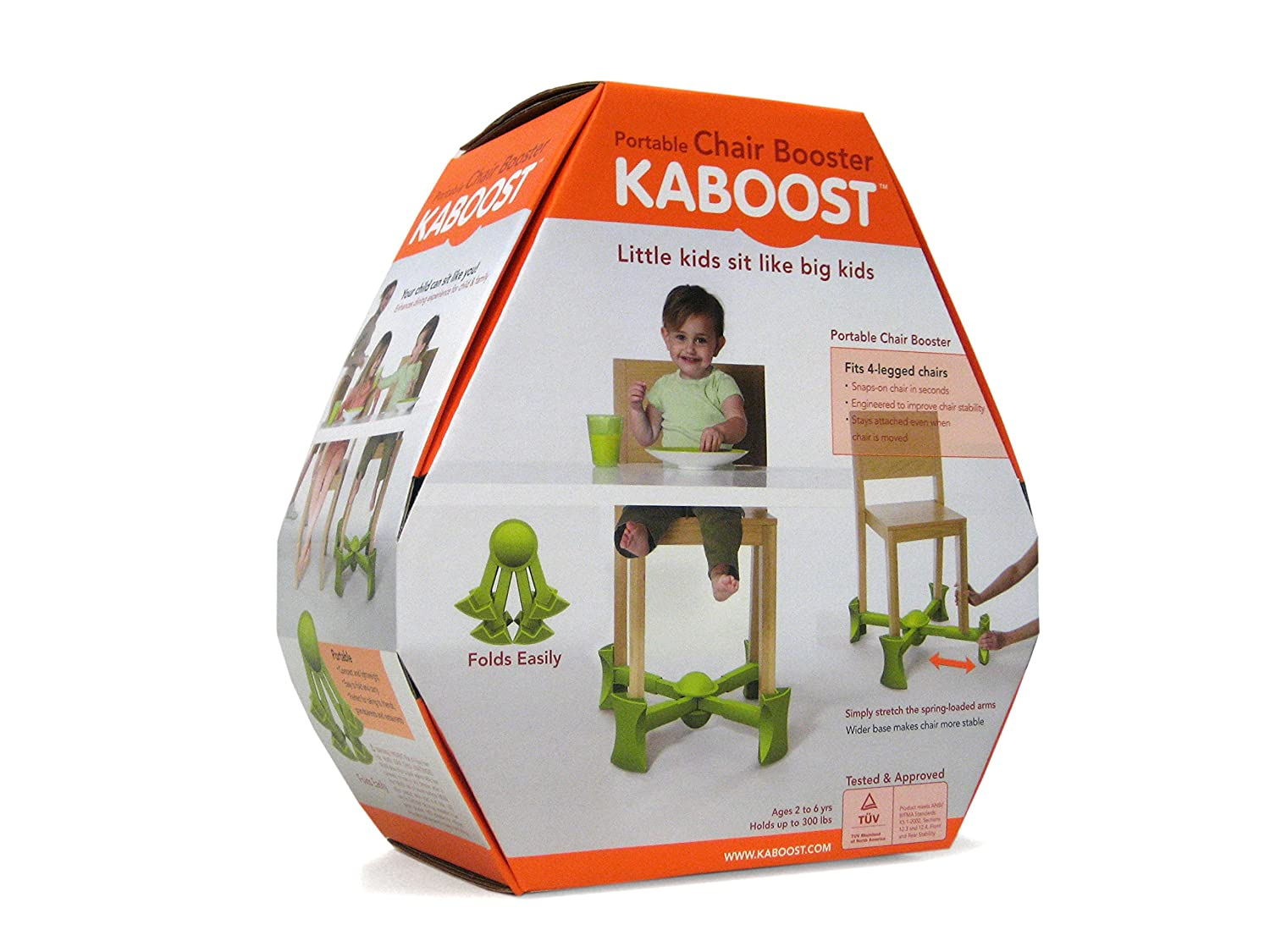 lima Kaboost Booster