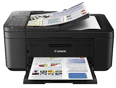 Amazon.com: Canon PIXMA TR4520 Impresora de fotos ...