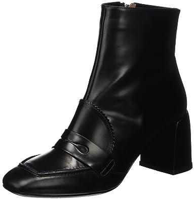 5252.3, Womens Moccasin Boots Kalliste