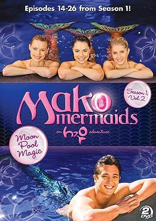 Mako mermaids battlelines online dating