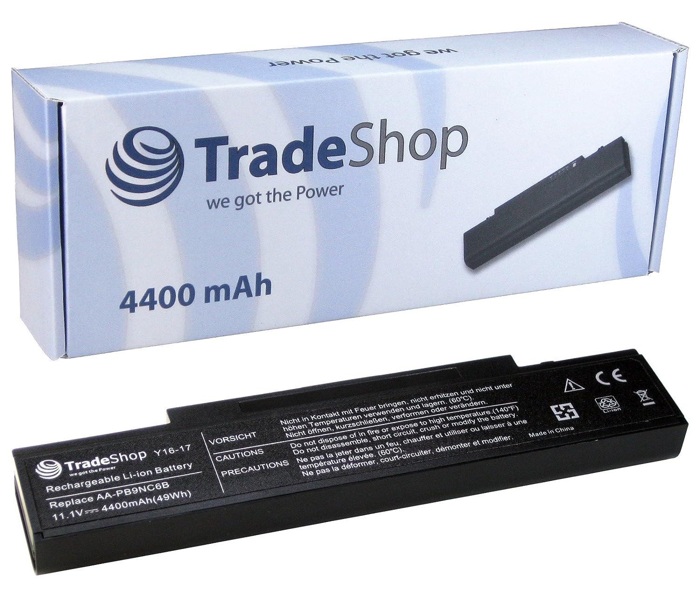 Cheerlink - Batería para portátiles Samsung NP-Q320, NP-Q430, Q530, R23, R530, R590, E151, RV720, R439, R440, 70A00D/SEG, Q318, R408, R458, R468, R510, ...