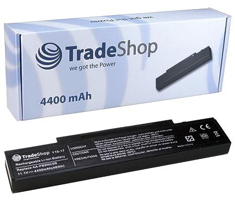 Cheerlink - Batería para portátiles Samsung NP-Q320, NP-Q430, Q530, R23, R530, R590, E151, RV720, R439, ...