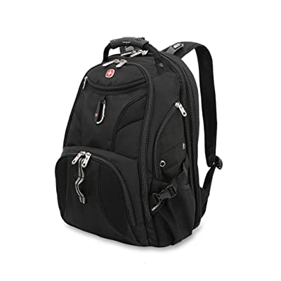 SwissGear 1900 Scansmart TSA Laptop Backpack Review
