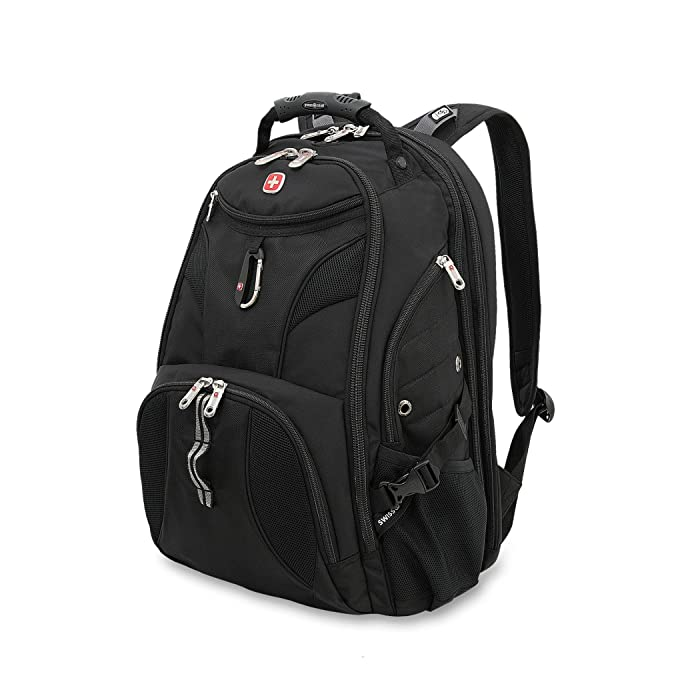 Top 9 Backpack 17 Inch Laptop Swiss Gear