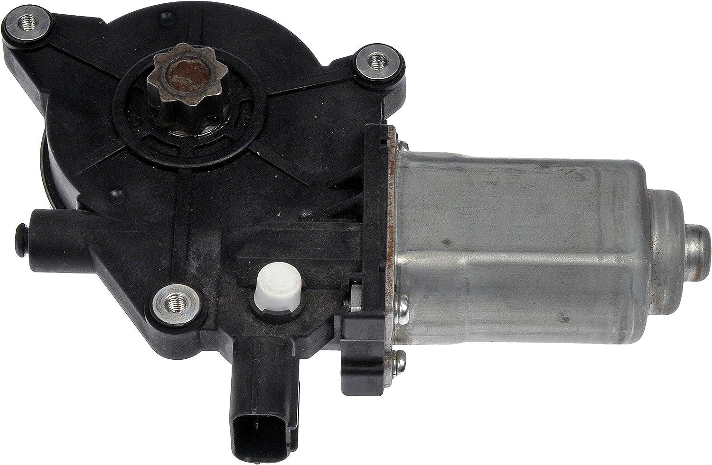 Dorman 742-183 Ford Rear Driver Side Window Lift Motor