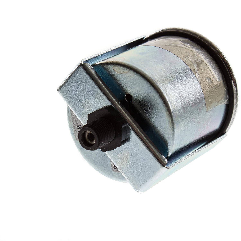 Ziffernblatt schwarz// hellelfenbein SR4-4 /Ø48mm Tachometer SR4-2 70km//h-Ausf/ührung SR4-3 Schwalbe KR51