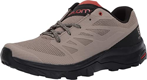 | Salomon Men's Hiking Shoe | Hiking Shoes
