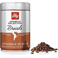 Illy Brasile koffiebonen 6 x 250 gram