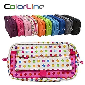 Colorline 59911 - Portatodo Xtra, Estuche Multiuso para ...