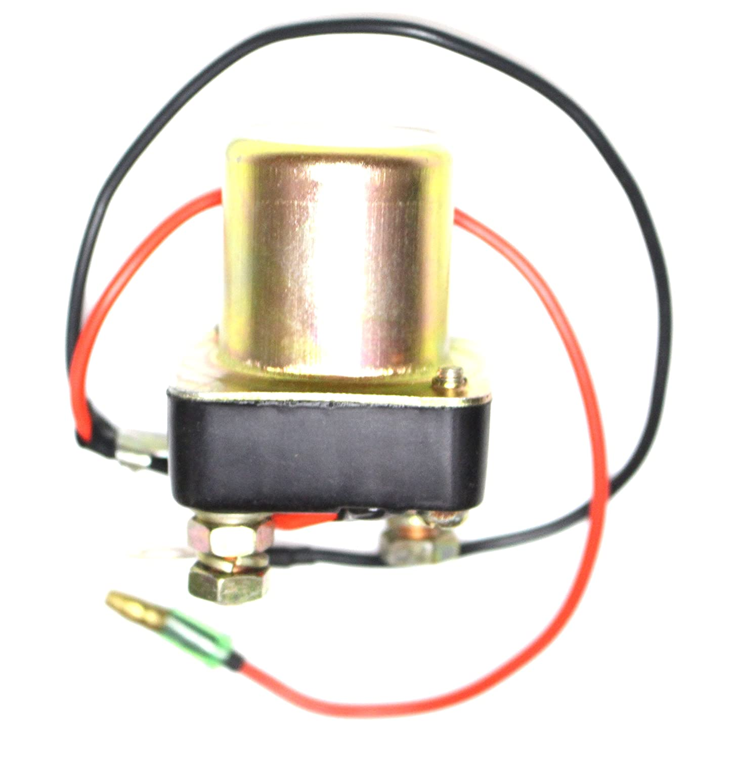 Yamaha Outboard Trim Relay Solenoid 6e5 81941 11 00 Boat 90hp 2 Stroke Wiring Diagram 115 135 150 175 200 Hp Sports Outdoors