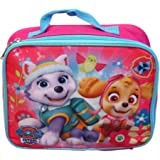 Paw Patrol Girls Insulated Lunch Box - Lunch Bag