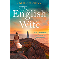 The English Wife: A sweeping and emotional historical romance novel