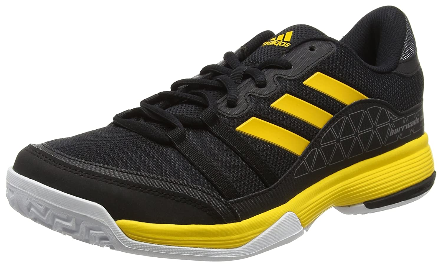 Adidas Barricade Court, Sneakers Basses Homme